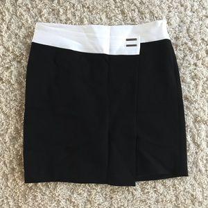 White House Black Market Skirt. Size 6